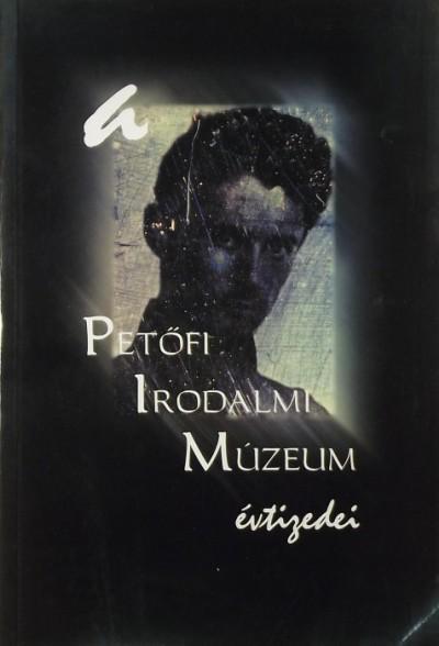 Botka Ferenc - A Petőfi Irodalmi Múzeum évtizedei