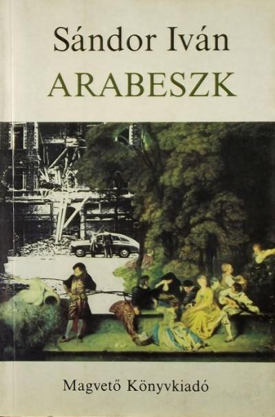 Sándor Iván - Arabeszk
