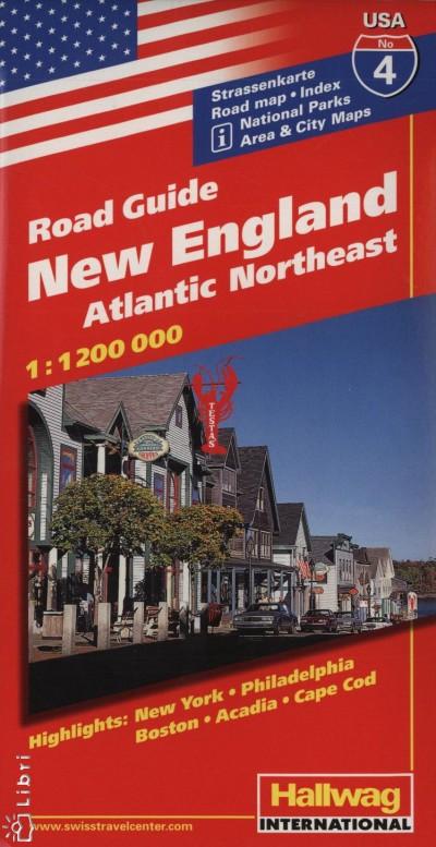 - New England
