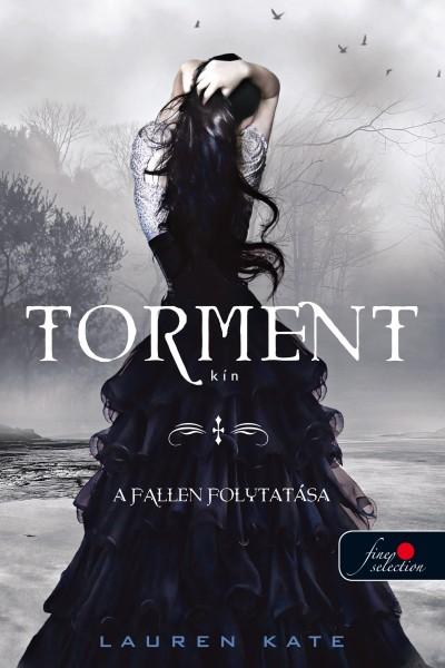 Lauren Kate - Torment - Kín