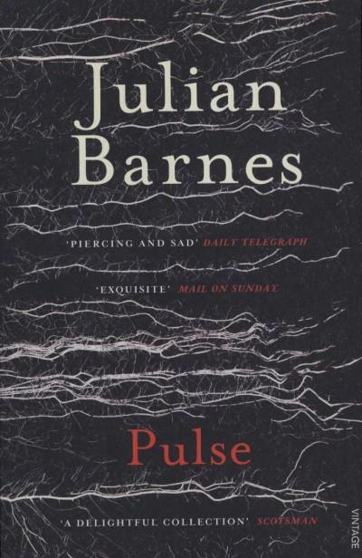 Julian Barnes - Pulse