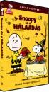Bill Melendez - Phil Roman - Snoopy és a hálaadás - Extra változat - DVD