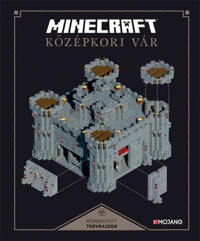 - Minecraft - Középkori vár