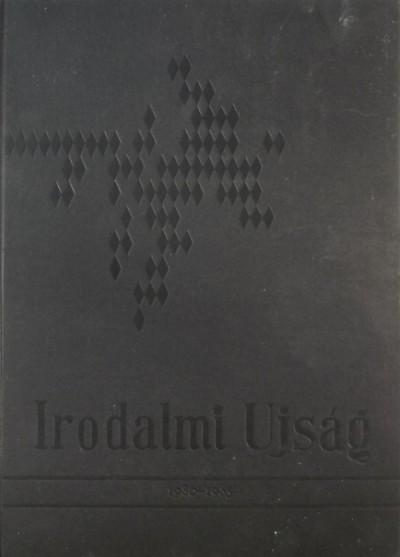 - Irodalmi Ujság - VII. kötet (1980-1985) (Reprint)