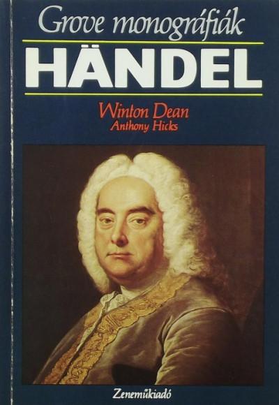 Winton Dean - Händel