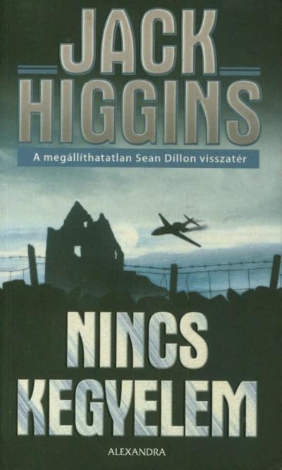 Jack Higgins - Nincs kegyelem