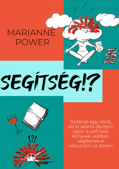 Marianne Power - Segítség!?