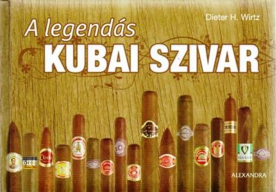 Dieter H. Writz - A legendás kubai szivar