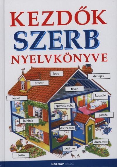 Helen Davies - Kezdők szerb nyelvkönyve