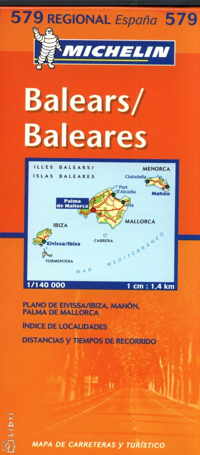 - Balears/Baleares
