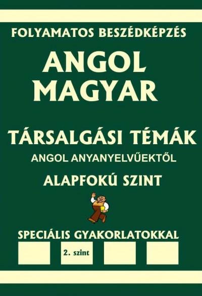 Dr. Pavlenko Alexander - Angol-magyar társalgási témák angol anyanyelvűektől