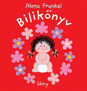 Alona Frankel - Bilik�nyv - l�ny