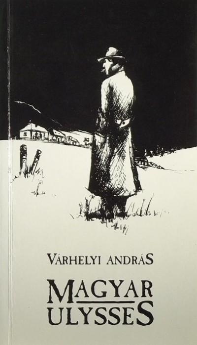 Várhelyi András - Magyar Ulysses