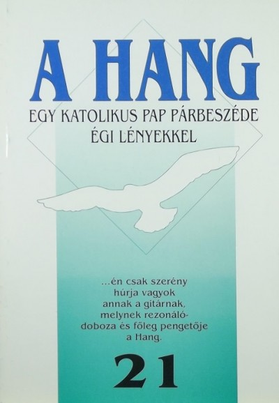 Dombi Ferenc - A Hang 21.