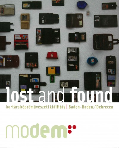 - Lost and Found