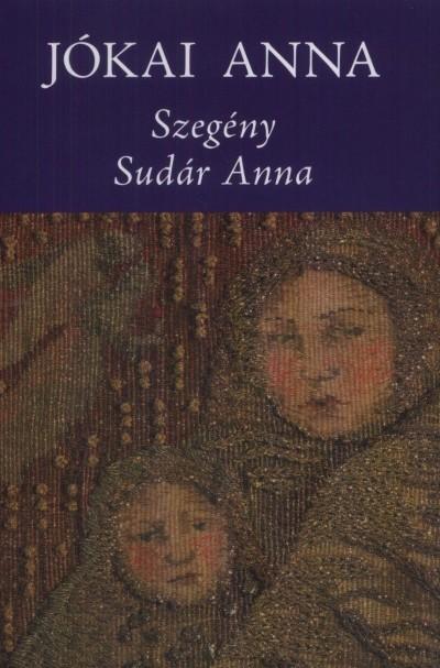 SZEGÉNY SUDÁR ANNA (ÚJ)