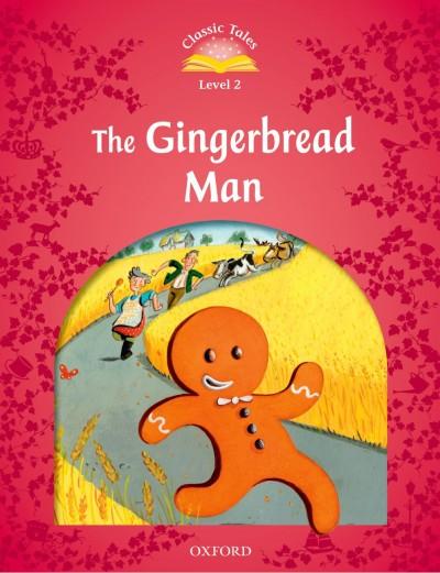 Sue Arengo  (Összeáll.) - The Gingerbread Man