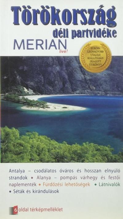 Dr. Christoph K. Neumann - Michael Neumann-Adrian - Törökország déli partvidéke