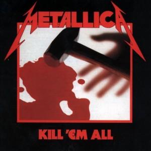 Metallica - Kill'em All Remastered - CD