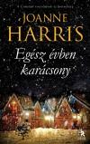 Joanne Harris - Eg�sz �vben kar�csony