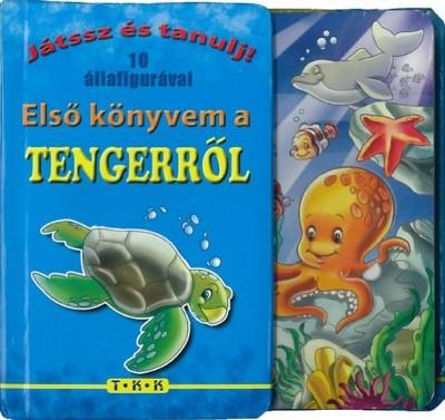 - Első könyvem a tengerről