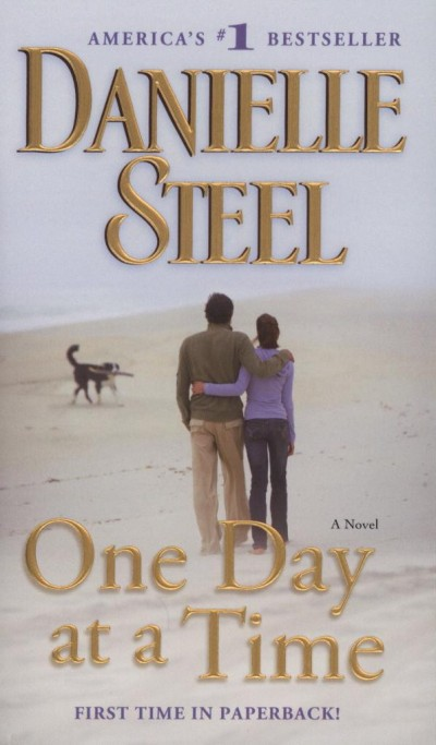 Danielle Steel - One Day at a Time