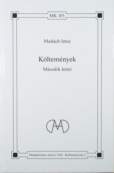 Madách Imre - Költemények II.