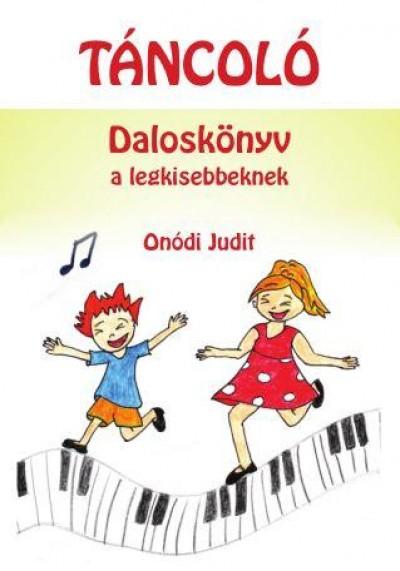 Onódi Judit - Táncoló
