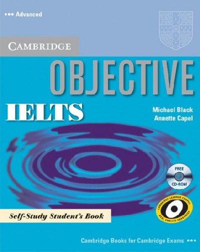 Michael Black - Annette Capel - Objective IELTS - Advanced