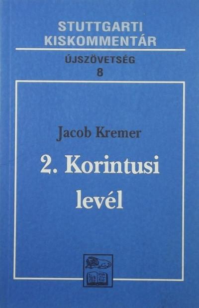 Jacob Kremer - 2. Korintusi levél