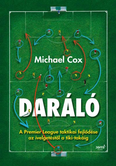 Michael Cox - Daráló