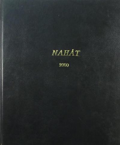 - Nahát 2000