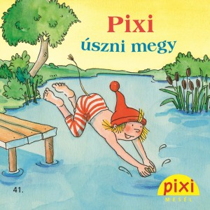 Simone Nettingsmeier - Pixi �szni megy