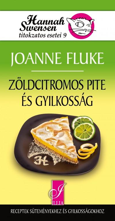 Joanne Fluke - Zöldcitromos pite és gyilkosság