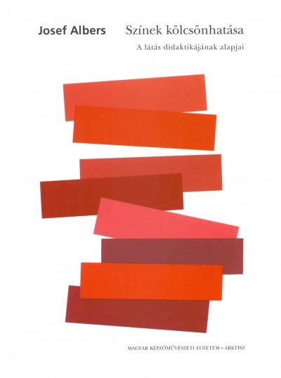 Josef Albers - Színek kölcsönhatása