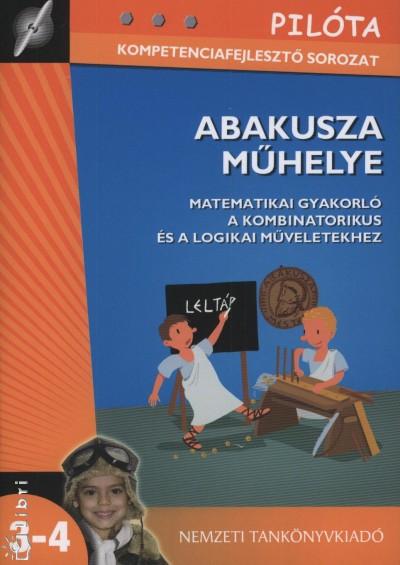 Szabó Ottilia - Abakusza műhelye