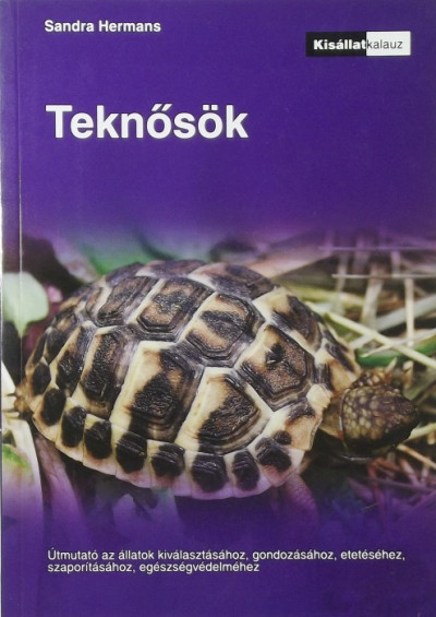 Sandra Hermans - Teknősök
