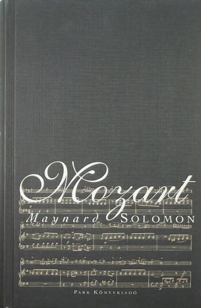 Maynard Solomon - Mozart