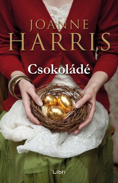 Joanne Harris - Csokoládé