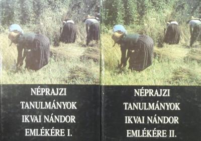 Novák László  (Szerk.) - Studia Comitatensia 23 I-II.