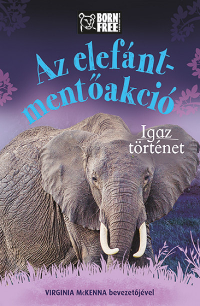 Louisa Leaman - Az elefánt-mentőakció