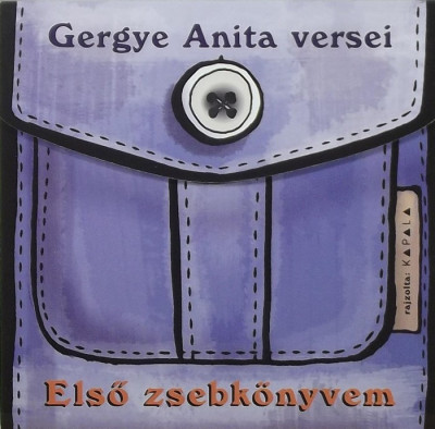 Gergye Anita - Első zsebkönyvem