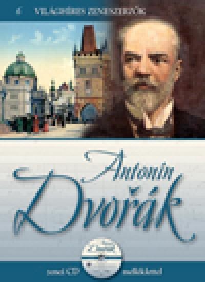 Alberto Szpunberg  (Összeáll.) - Antonin Dvorák