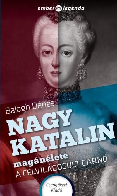 Balogh Dénes - Nagy Katalin magánélete