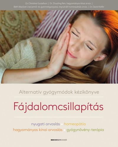 Dr. Christine Gustafson - Fájdalomcsillapítás