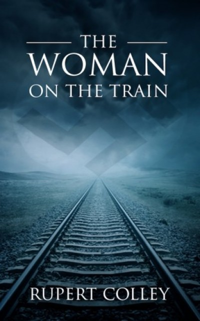 Colley Rupert - The Woman on the Train