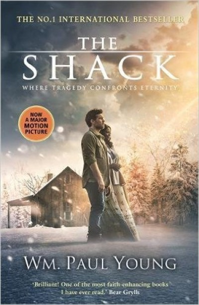 Paul Young - The Shack