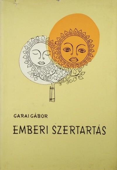 Garai Gábor - Emberi szertartás