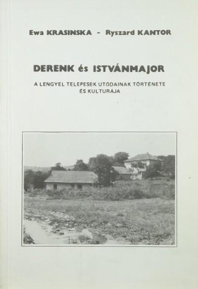 Ewa Krasinska - Derenk és Istvánmajor