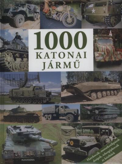 Wolfgang Fleischer - 1000 katonai jármű